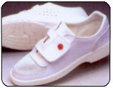 PU Static Dissipative Clean Shoes